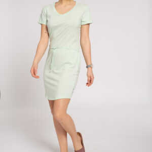 Basic Jerseydress mint