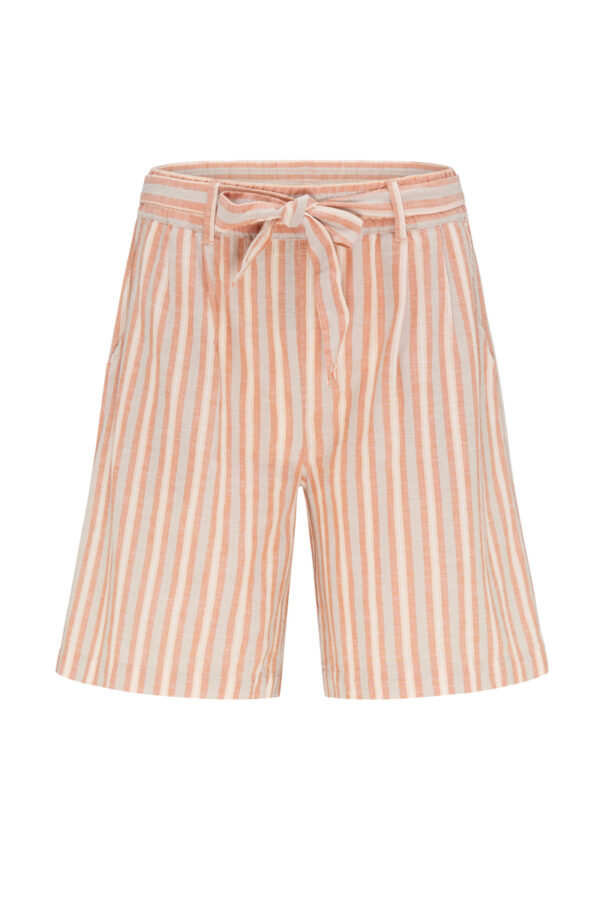 rerecolution Shorts Damen Stripes
