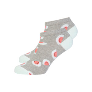 Short Socks MELON